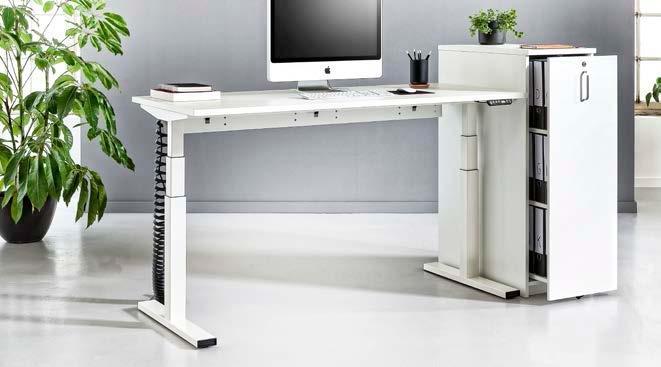 E10 Schreibtisch