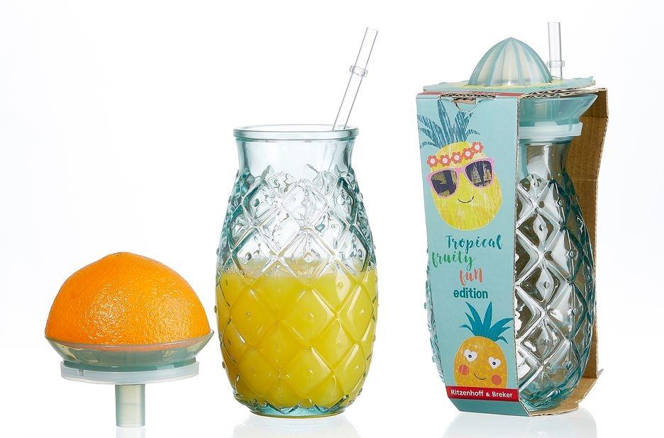 Tropical Partyglas