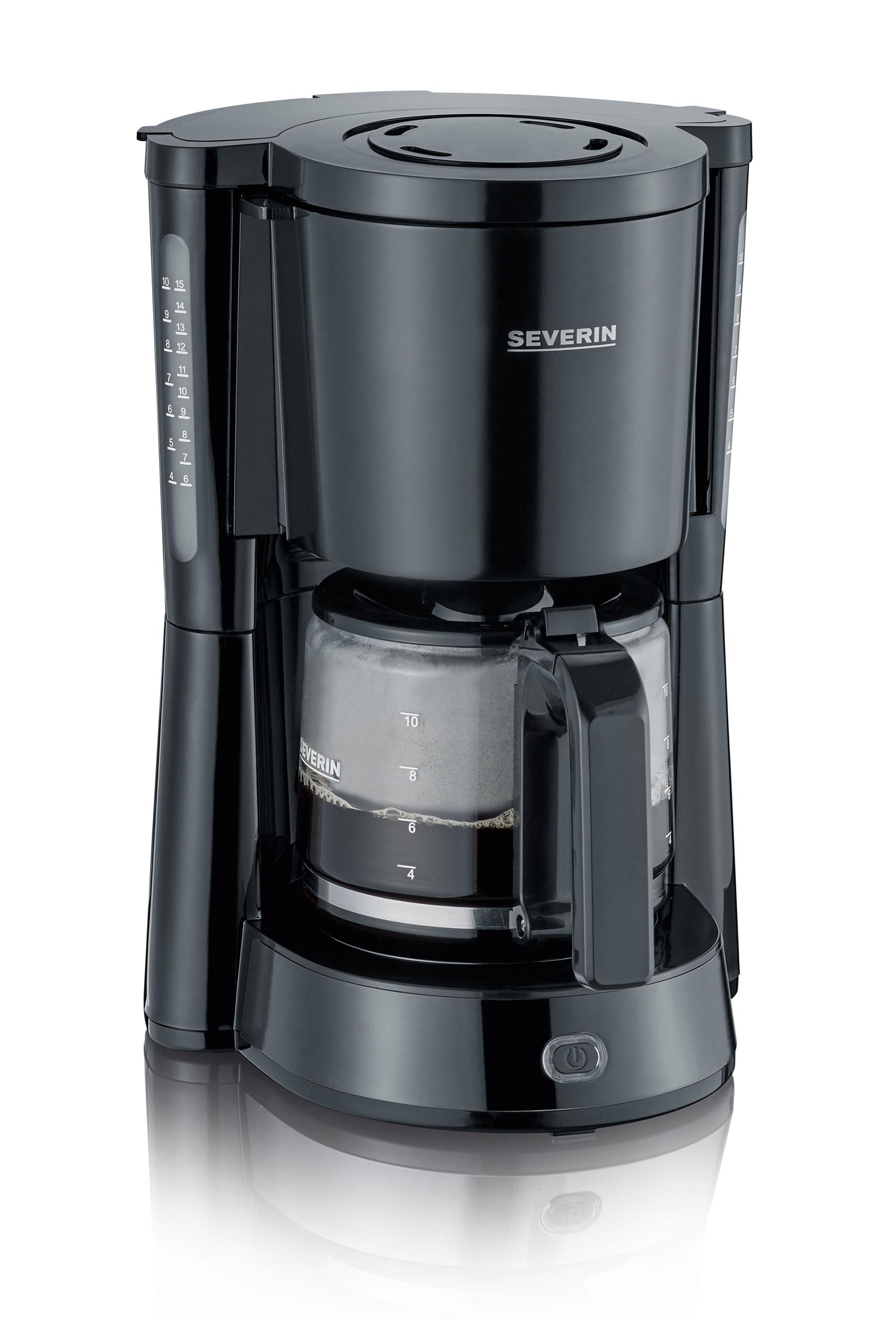 Type Filterkaffeemaschine