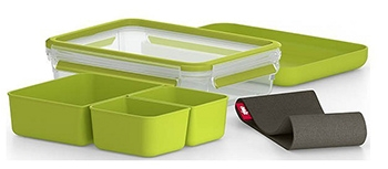 CLIP&GO Lunchbox
