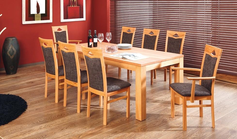 CRISTAL Tischgruppe