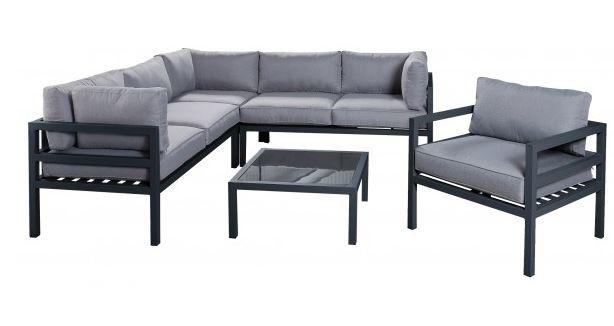HAMBURG Lounge-Set
