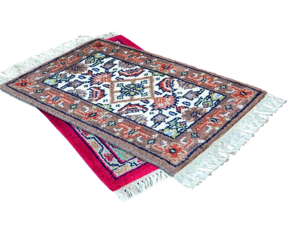Poshdi Rajchpur Teppich 40x60cm