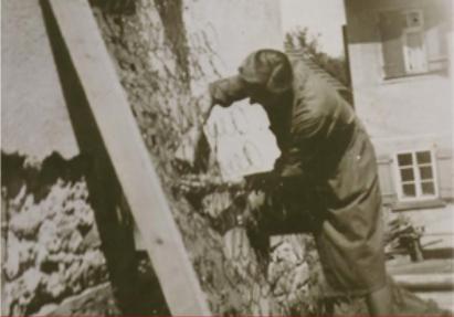 Die Produktion einer 3-teiligen Federkernmatratze von Karl Schick - Polstermöbel