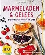 Kochbuch Marmeladen & Gelees