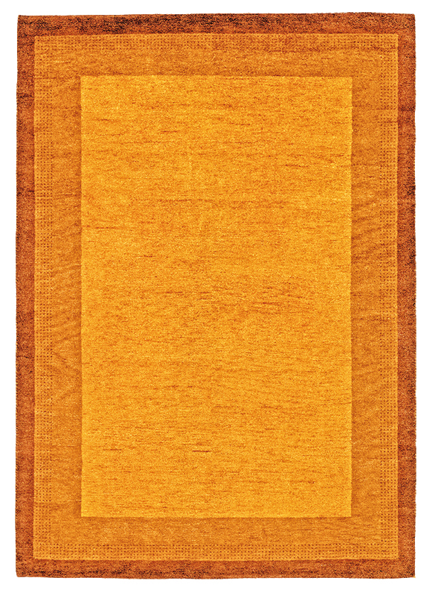 Gabbeh Teppich 70x140 cm