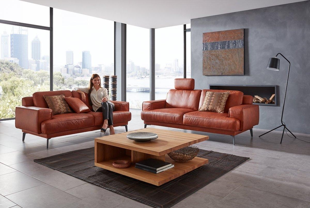 FOSCAARI Sofa 2
