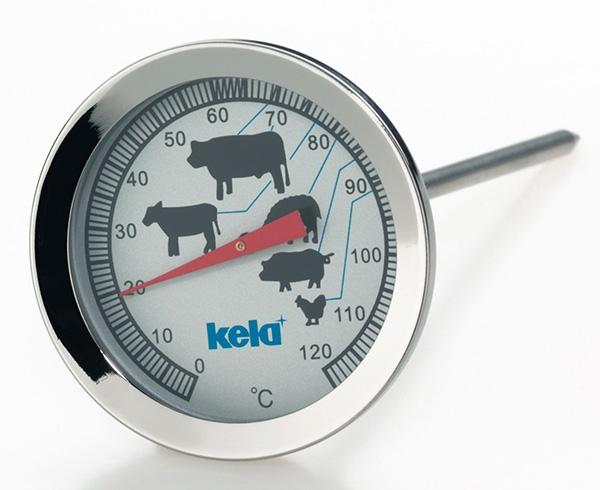 Punkto Fleischthermometer