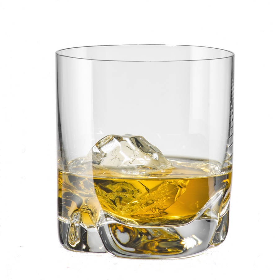 BarTrio Whiskybecher