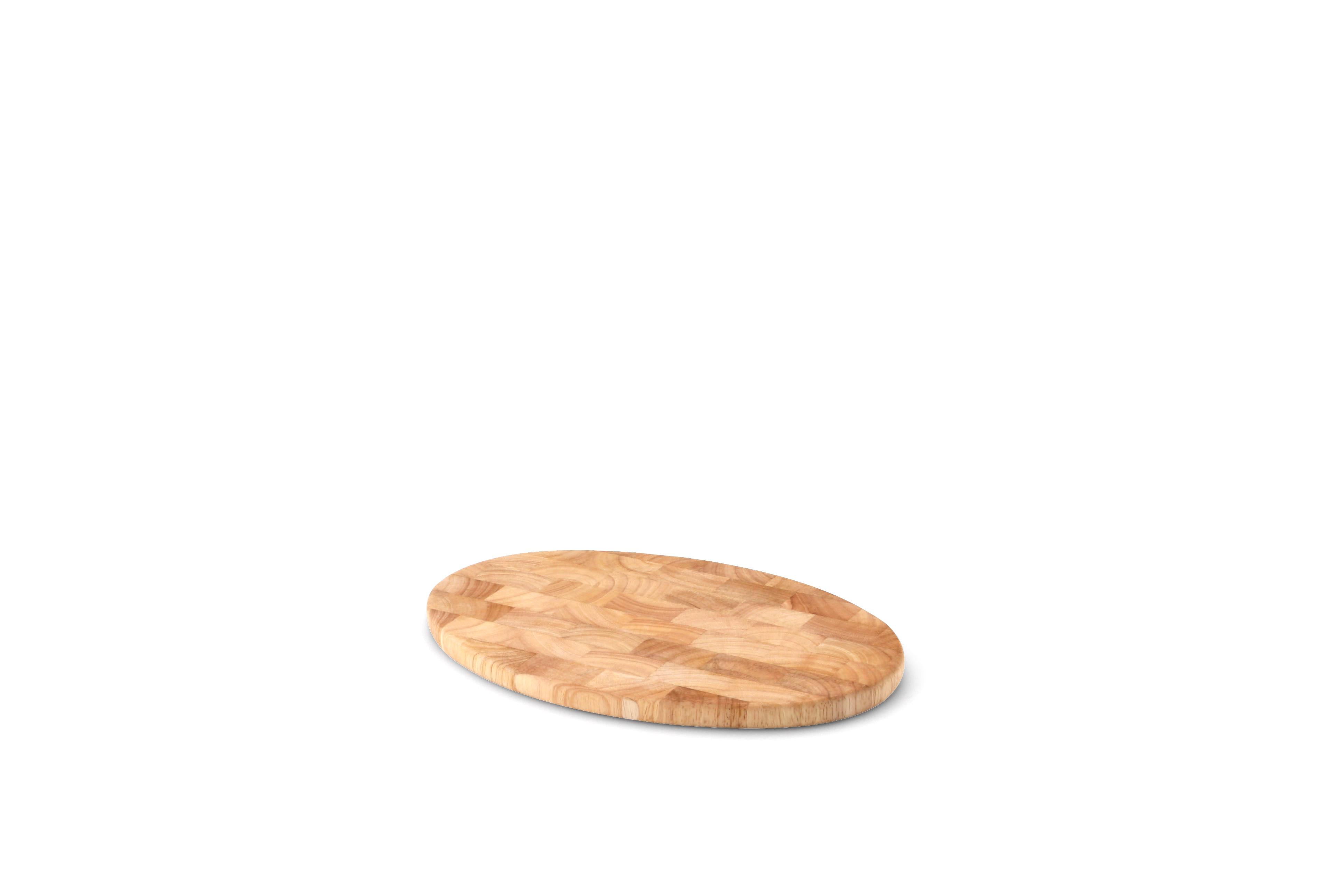 Vesperbrett oval