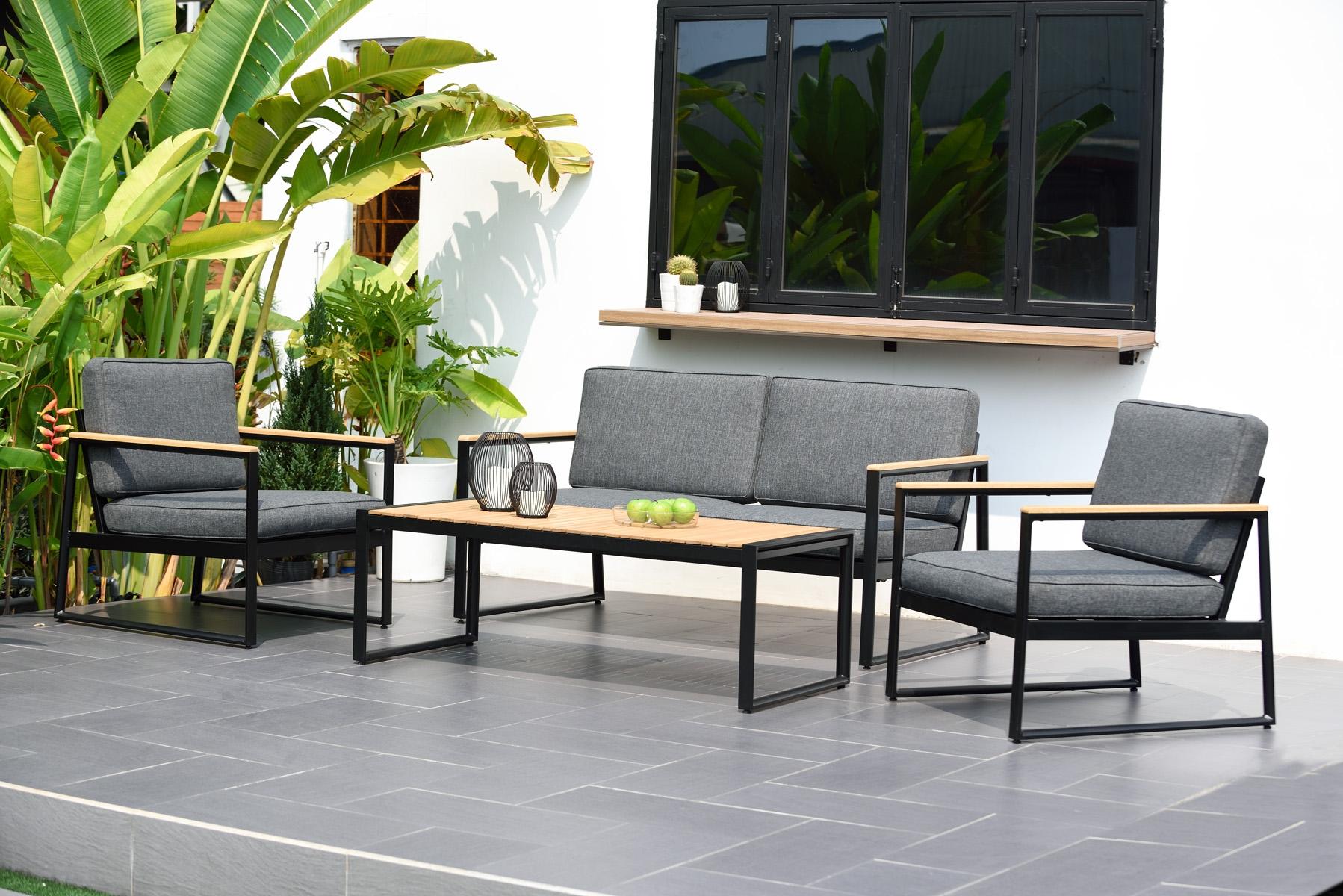 PORTO-ROTONDO Sofa Set