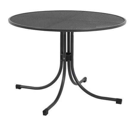 UNIVERSAL Tisch rund