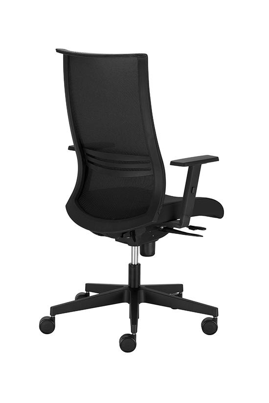 X-WING Design-Bürodrehstuhl