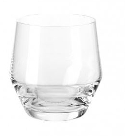 PUCCINI Whisky-Becher