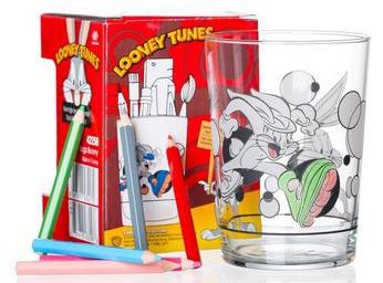 Kinderglas Bugs Bunny