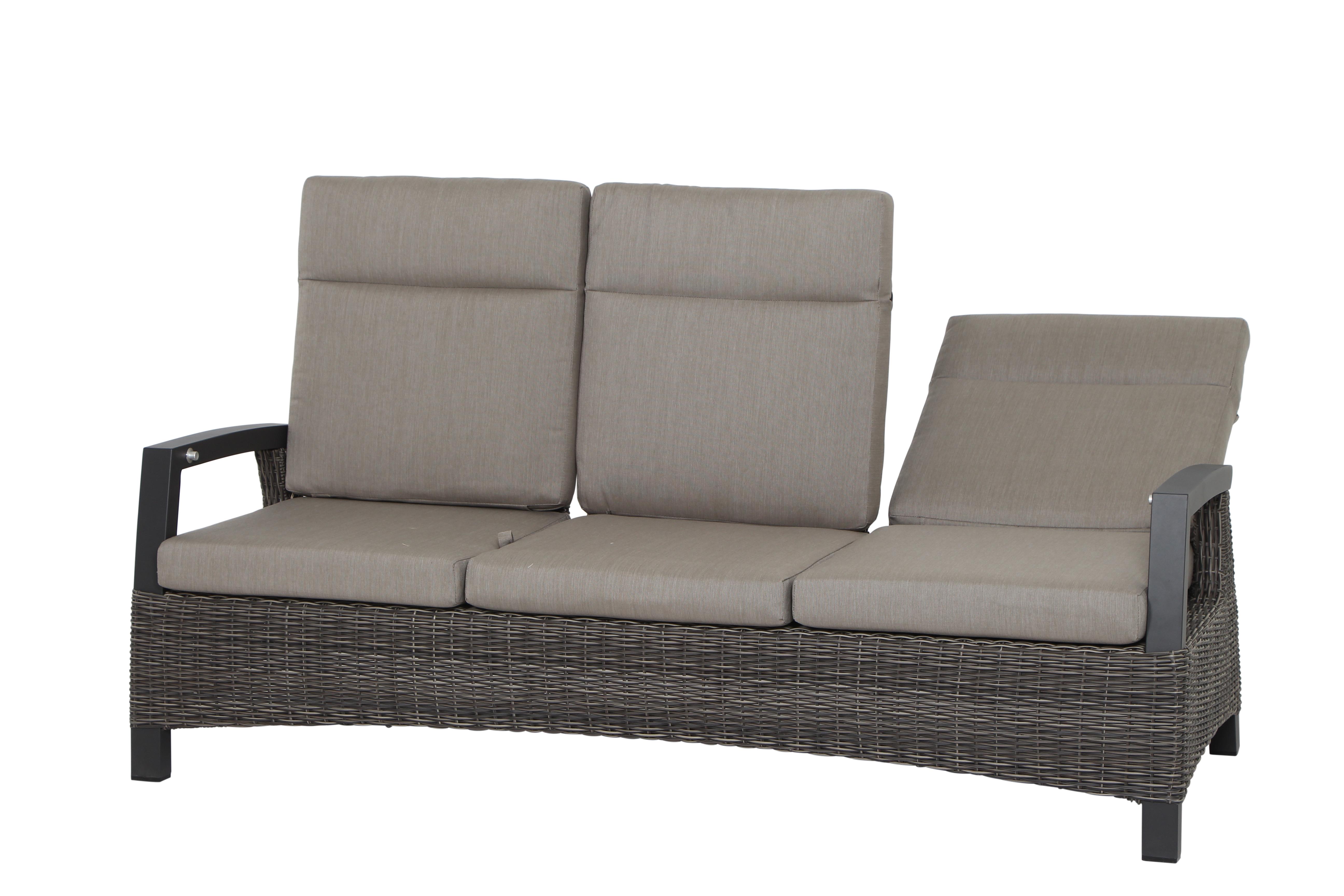 CORIDO 3er Lounge Sofa