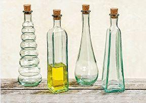 Essig/- Ölflasche