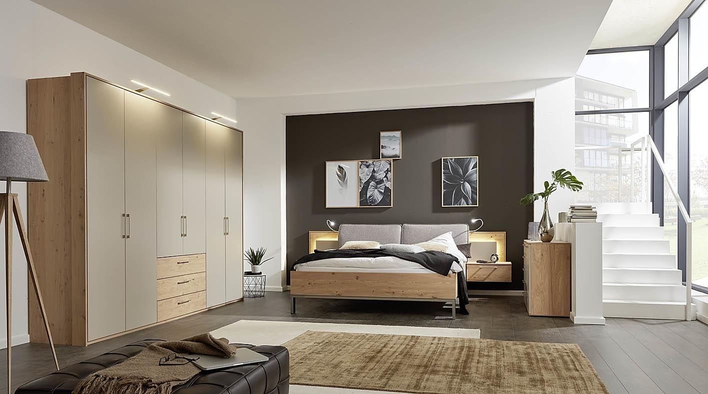1008 Schlafzimmer