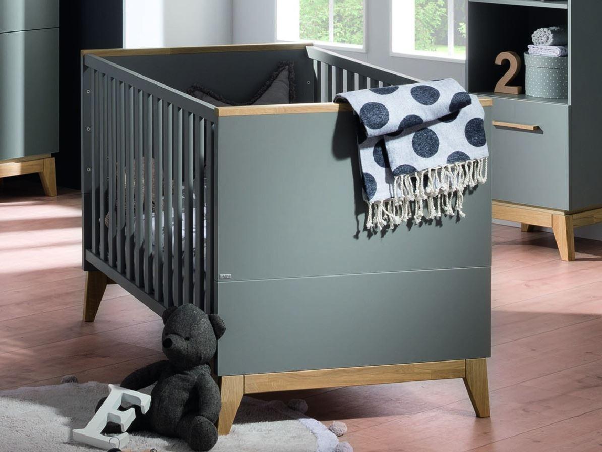 STEN Kinderbett 70x140 cm
