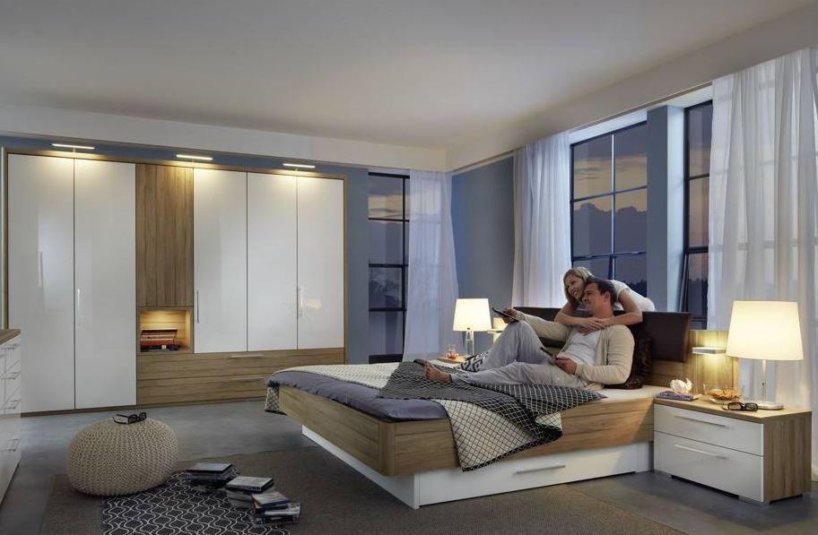 ZAMARO Schlafzimmer
