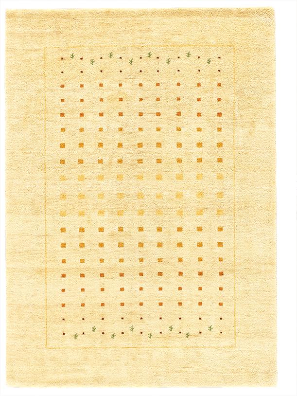 Gabbeh Teppich 80x140 cm