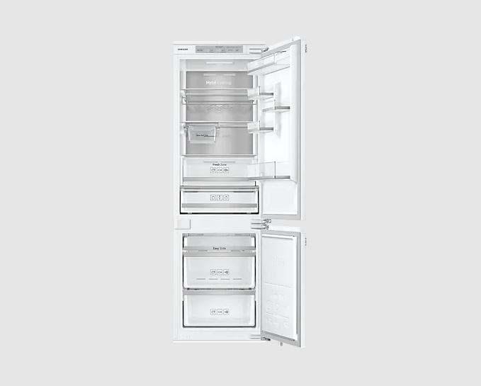 SAMSUNG Kühlschrank Metal Cooling E