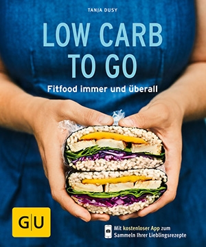 KOCHBUCH LOW CARB TO GO