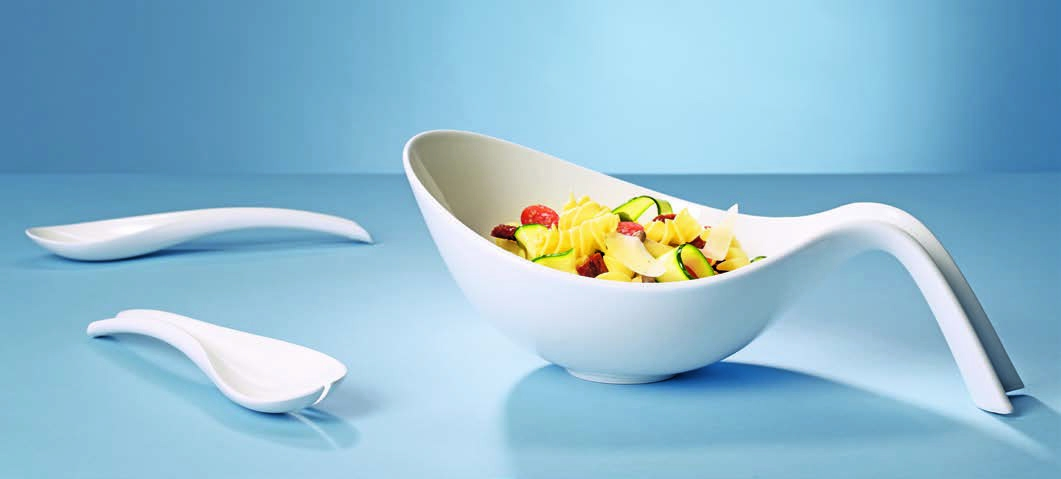 Flow Salat Set
