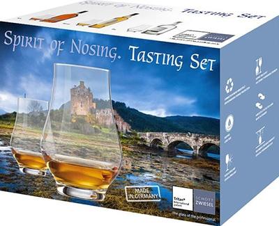 Tasting Set Whisky
