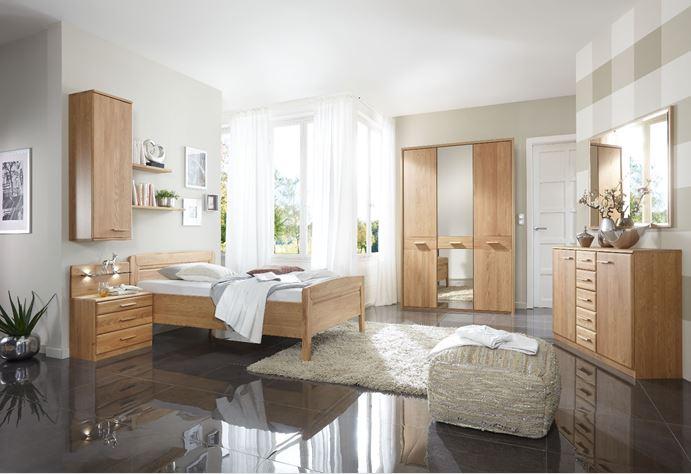 TOLEDO Schlafzimmer