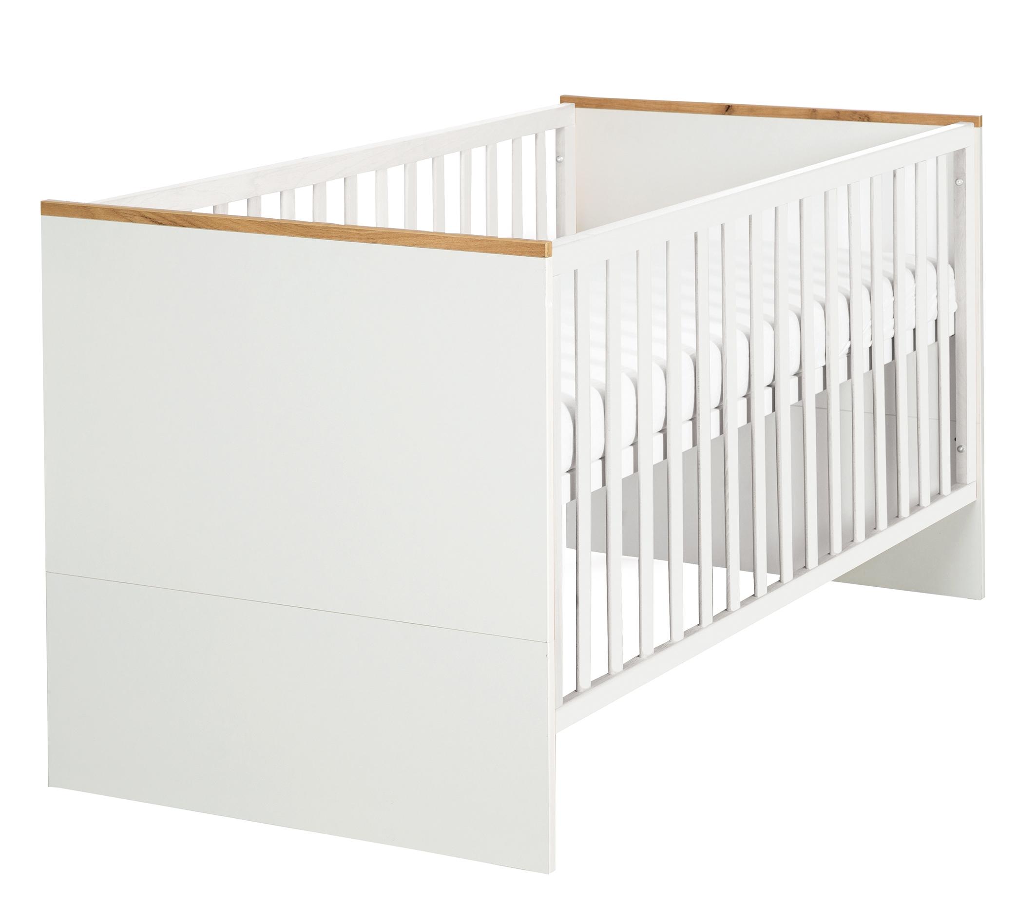 EVE Kombi-Kinderbett