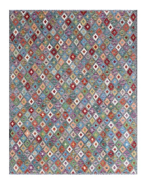 Tara-Kelim Teppich 150x200 cm