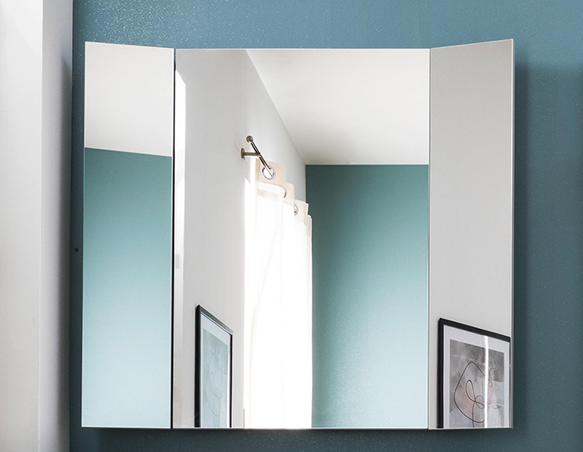 Faro 3D-Spiegel