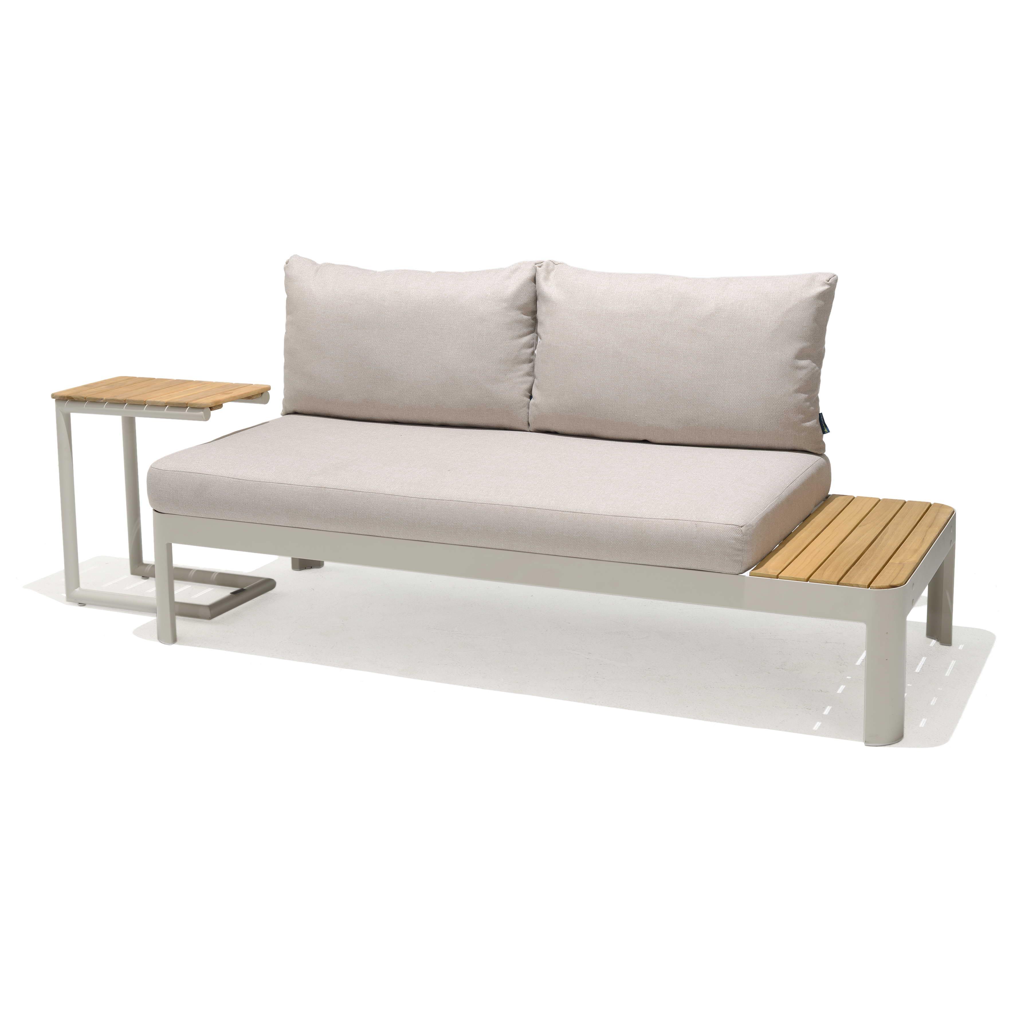 PORTALS 2-Sitzer Sofa