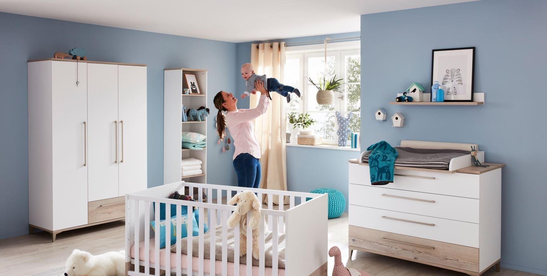 KATRIN Babyzimmer
