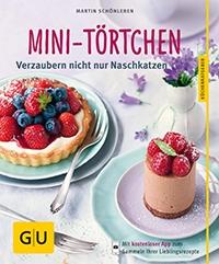Kochbuch Mini-Törtchen