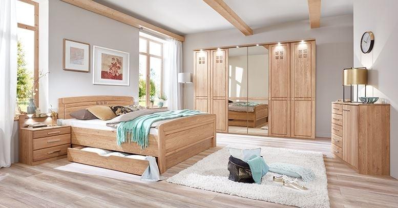 CORTINA Schlafzimmer