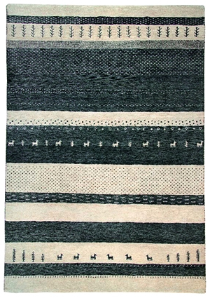 Nomade Teppich 120x180cm