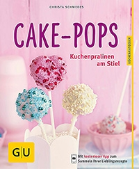 Kochbuch Cake-Pops