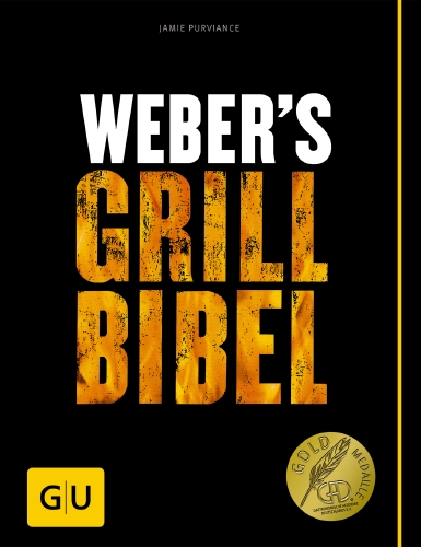 WEBER`S GRILL-BIBEL