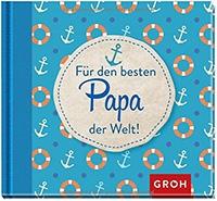 """Buch """"Für den besten Papa der Welt"""""""