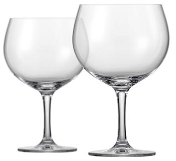 Bar Special Gin Tonic Gläser