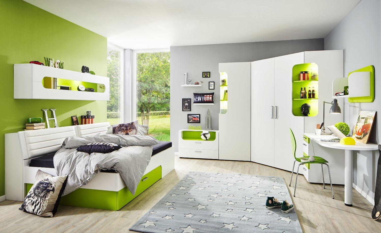 Max-I Jugendzimmer Set