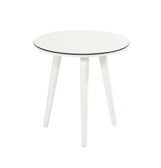 SOPHIE STUDIO Tisch rund