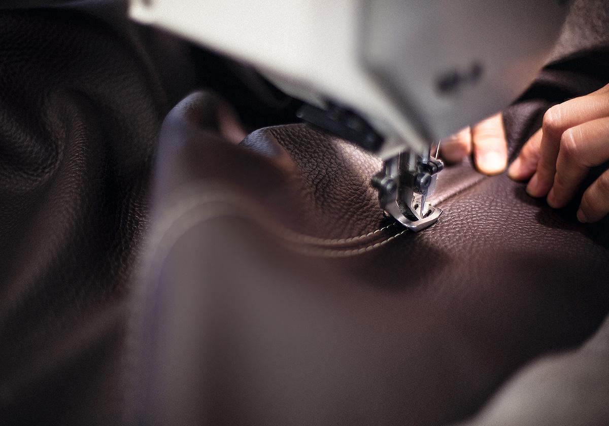 Für W.SCHILLIG ist es selbsverständlich gutes Leder zu benutzen und Präzise zu Arbeiten. Bei Wohn Schick beraten wir Sie gerne wenn Sie noch mehr wissen wollen.
