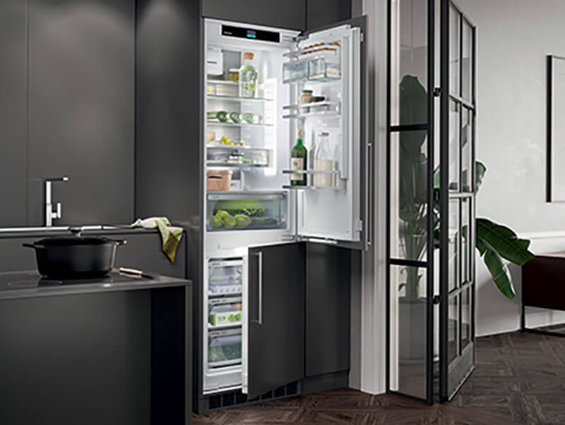 Kühl-Gefrierkombi bei Wohn Schick kaufen