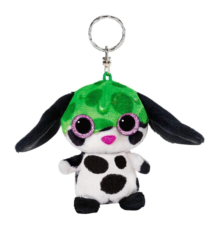 Hund Sluffy Schlüsselanhänger