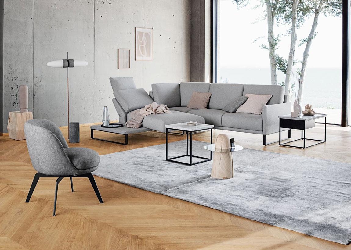 Rolf Benz - CARA - Fragen Sie unsere Möbel Experten