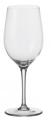 Ciao Rotweinglas