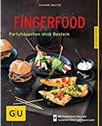 Kochbuch Fingerfood